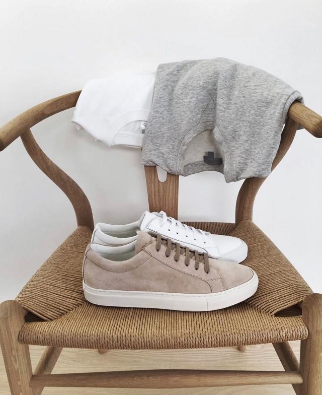 Mix and Match with the flexibility of Foundational Basics 📷 @scandinaviancloset  #tadayostudio #tadayostyle #minimal #minimalistic #minimalism #simplicity #styleoftheday #monochrome #streetstyle #lessismore #keepitsimple #minimalfashion #minimalove #minimalstyle #menswear #mensfashion #menstyle #mensfashion #womenswear #womensfashion #womenstyle #womensfashion #minimalist  #minimalfashion #minimaldesign #ig_minimalist #jj_minimalism #minimalismo #minimalisme #minimalism_world #minimal_perfection #minimalistics #minimalstyle  #flatlay